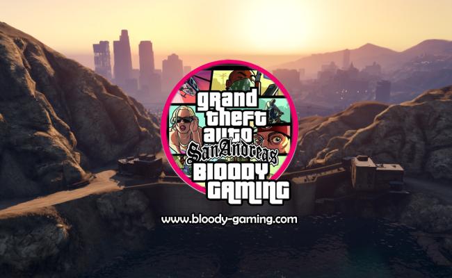 Bloody-Gaming SAMP ver 4.0